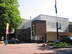 Laren School - The Singer Museum of Laren.