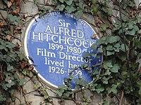 Alfred Hitchcock Wikipedia
