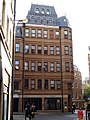 Site of the Priory of the Blackfriars - 7 Ludgate Broadway Ludgate Hill EC4V 6DU.jpg