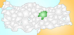 Sivas Turkey Provinces locator.jpg
