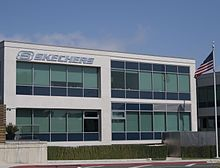 skechers shoes company