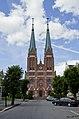 Skien kirke, Skien, Telemark, Norway - panoramio.jpg