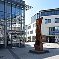 Skulptur Marburg Gerhard-Jahn-Platz (03).jpg