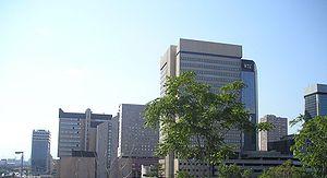 The Genoa World Trade Center