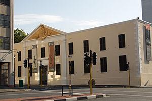 Slave Lodge, Cape Town - Slave Lodge, Cape Town