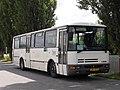 Slavonice, autobusové nádraží, Karosa C 934 RZ JHH 82-55.jpg