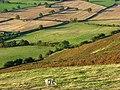 Slopes of Caer Caradoc - geograph.org.uk - 1006276.jpg