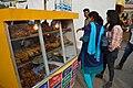 Snack Finding - 40th International Kolkata Book Fair - Milan Mela Complex - Kolkata 2016-02-02 0432.JPG