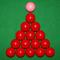 Rules of snooker - Wikipedia