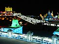 Snow and Ice World festival in Harbin, China (3238525200).jpg