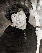 Sofia Asgatowna Gubaidulina -  Bild