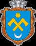 Huy hiệu của Sokyriany