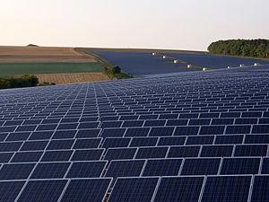 Photovoltaik wiki