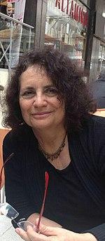 Soledad Fariña Vicuña - Wikipedia, la enciclopedia libre