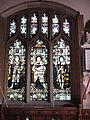 South chapel, east window, Lindfield.jpg