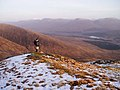 South ridge of Stob Ghabhar - geograph.org.uk - 107461.jpg