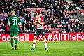 Southampton FC versus FC Augsburg (36228025061).jpg