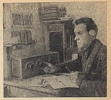 Shortwave radio - Wikipedia