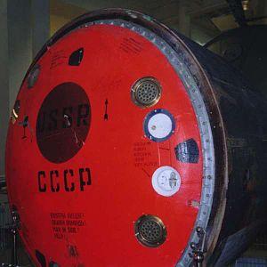 Soyuz 29 - Soyuz 29 capsule