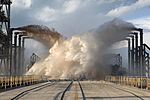 SpaceX Water Deluge Test at Pad 39A (33023773581).jpg