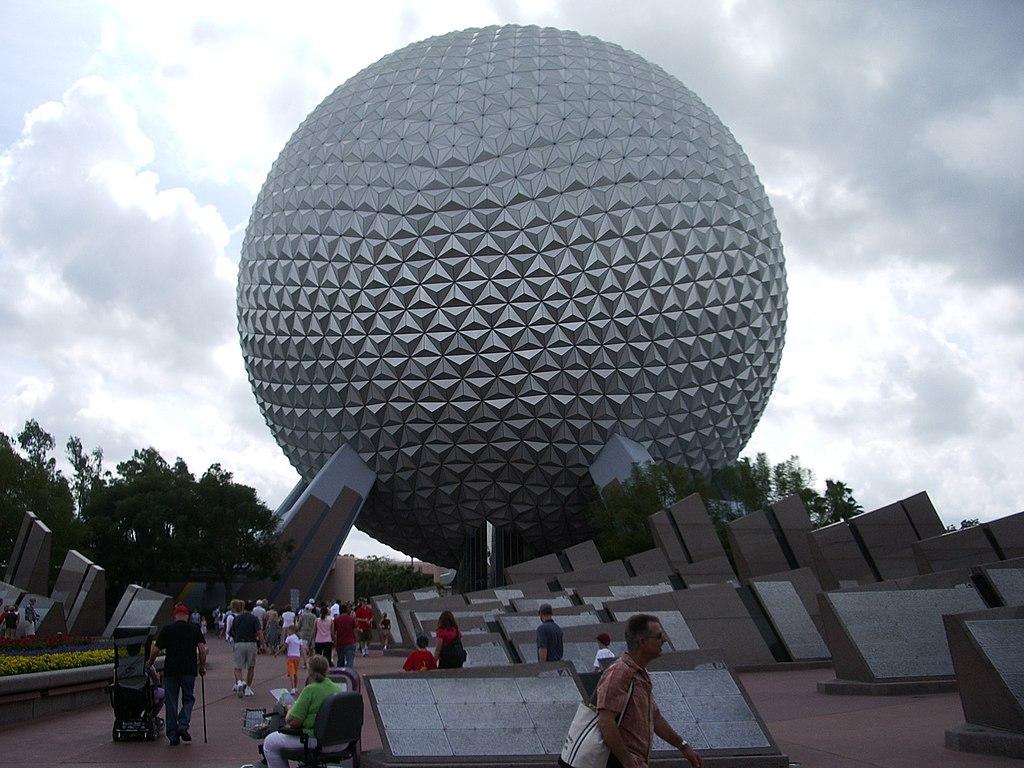File:Spaceship Earth, Epcot (6068559916).jpg - Wikimedia ...