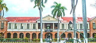 House of Assembly of Jamaica historic legislature of the British colony of Jamaica