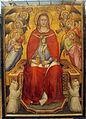 Spinello aretino, santa maria maddalena col crocifisso e flagellazione, 1395-1400 ca. 01.JPG