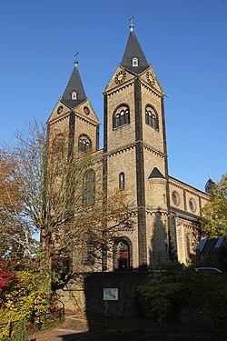 St-Nikolaus-Kirche 1 Koblenz-Arenberg 2011.jpg