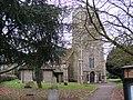 St.Mary Maglalene Church, Westerfield - geograph.org.uk - 1127960.jpg