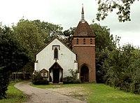 St. Matthew; the parish church of Leavenheath - geograph.org.uk - 962573.jpg