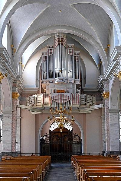 Datei:St. Michael (Burtscheid) 02.jpg