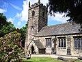 St. Peter's Church, Kirkthorpe - geograph.org.uk - 374520.jpg