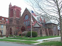 St. Stephen's Episcopal Church Complex Apr 10.JPG