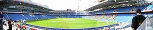 FC Basel - Image: St Jakob Park Panorama