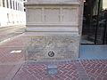 St Charles Ave CBD Hilton Masonic Cornerstone.JPG