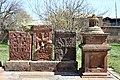 St Gayane church cemetery 04.jpg