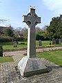 St Giles' Church, Horsted Keynes (Parish War Memorial).jpg