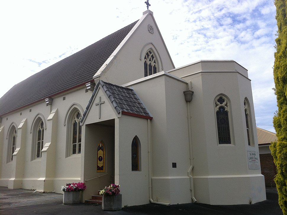 St Joseph Albany 2
