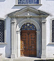 St Katharinenthal Klosterkirche Portal.jpg