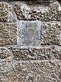 St Levan Church - 1777 Memorial Stone.jpg