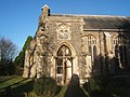 St Mary's Church, Mellis - geograph.org.uk - 1083158.jpg