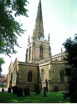 St Mary's Church Hinckley from south east.jpg
