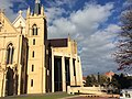 St Mary's Roman Catholic Cathedral (New additions).jpg