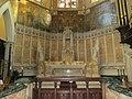 St Marys Catholic Church - East Parade - Altar area (geograph 3417505).jpg