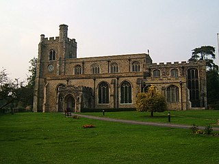 Bocking, Essex settlement and former civil parish in Essex, England