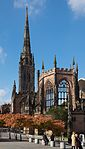 St Michael's Cathedral ruins, Coventry.jpg