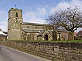 St Michael's Church, Bempton - geograph.org.uk - 1207516.jpg