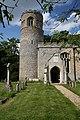 St Nicholas Church, Little Saxham - geograph.org.uk - 1360660.jpg
