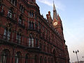 St Pancras Station London - 2 (13465601544).jpg