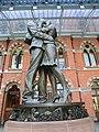 St Pancras Station London - panoramio (4).jpg